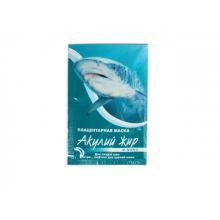 Акулий жир и Алоэ