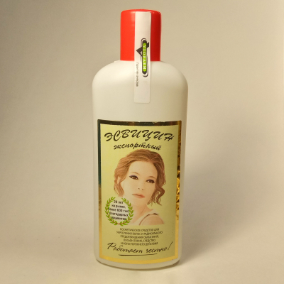 Эсвицин лосьон-тоник для укрепление волос